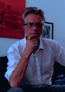 Filosof Ralph Henk Vaags